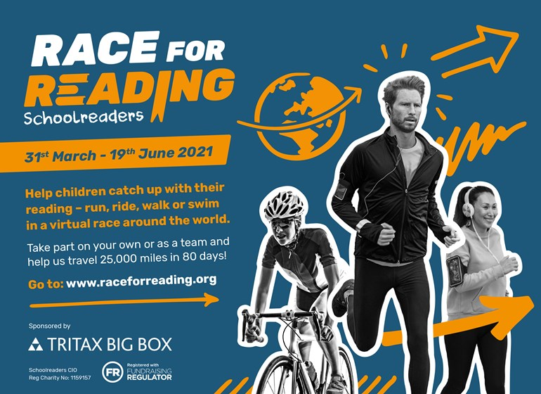 Race For Reading R4R URL (1)